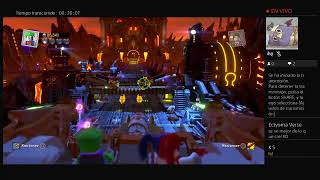 Lego villanos