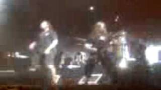 Sepultura Desparate Cry,Escape to the void live in manila 113008