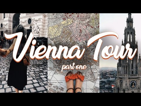 The Vienna Tour (city guide) - part one