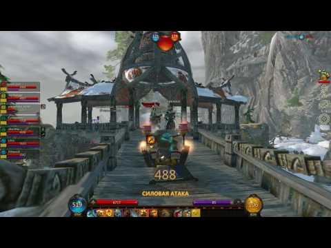 видео: panzar-Канонир