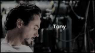 tony&bruce | please don