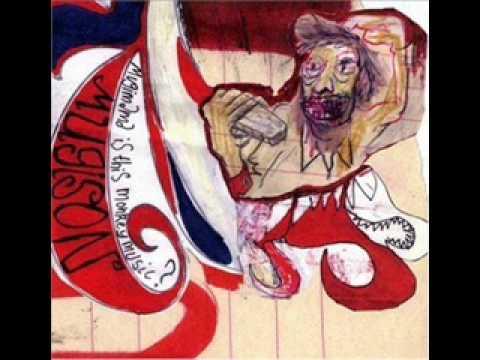 #8  Mugison - Murr Murr