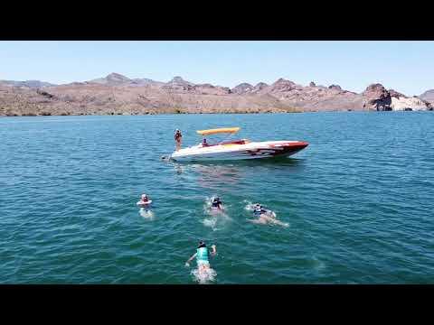 Laughlin Nevada July 2020
