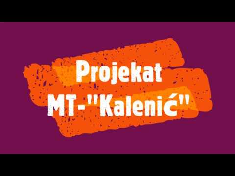 Projekat MT Kalenić
