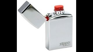 Zippo Original Zippo Fragrances for men (2010)
