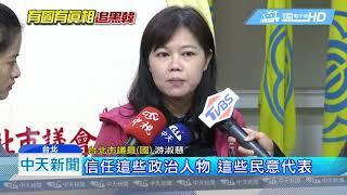 20190507中天新聞 抓到了?! 「黑韓網軍」遭質疑就是民進黨議員