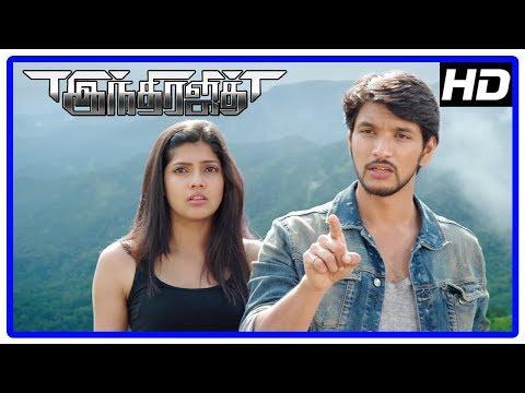 Indrajith Climax Scene | Gautham and...