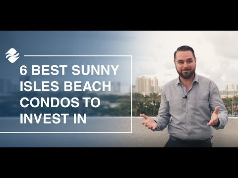 Sunny Isles Beach: Why you should purchase property in Florida's Riviera | Oceana Estates