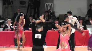 Download Video Adrian Esperon y Patricia Martinez - Campeonato de España 10 Bailes 2016 - Pasodoble MP3 3GP MP4