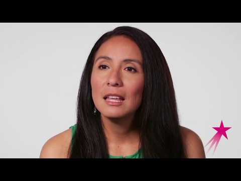 NASA Engineer: Why an Engineer (Spanish) - Jessica Marquez Career Girls Role Model
