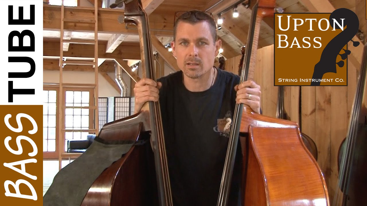 Contrabass: what is it and what are its features