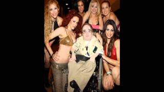 Eric The Midget 11 16 2011 2nd call