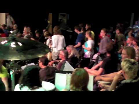 Molse Gitaarschool – Slotoptreden 2010