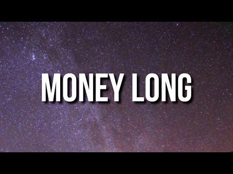 DDG & OG Parker – Money Long (Lyrics) Ft. 42 Dugg