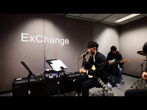 「交換」exChange-Video by GD10