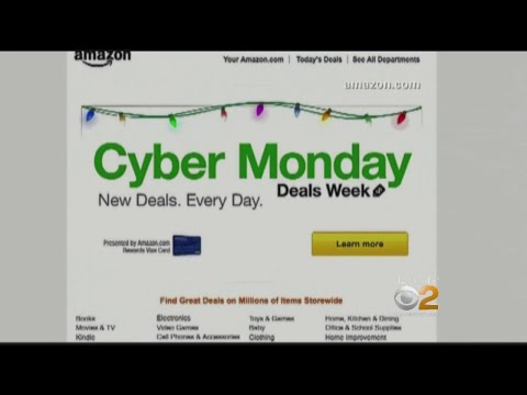 Electronics, Video Games Have Best Deals For Cyber Monday Shopping