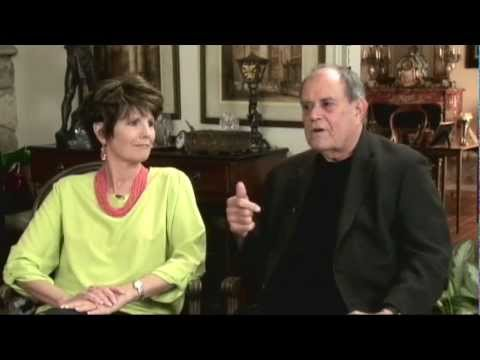 Gloria Greer  Lucie Arnaz & Laurence Luckinbill