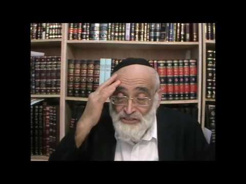 """ימי השובבים וסדר תיקונם חלק 1 - הרב יוסף שני שליט""""א"""