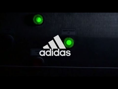 cheaper 5fb19 dd790 adidas Unveils First Futurecraft Shoe Created at Industry-Changing  SPEEDFACTORY Facility - YouTube