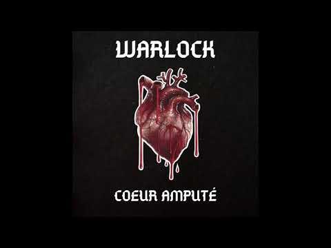 WARLOCK - COEUR AMPUTÉ