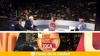 La corte pidió investigar cómo se confirmó la cámara que liberó a López - Hoy nos toca a la Noche thumbnail