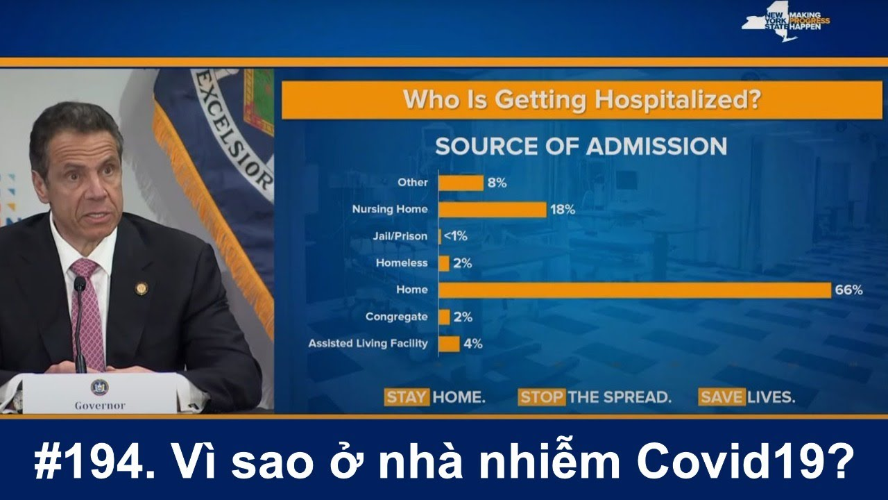 #194. Livestream Coronavirus 05/15/2020 – Vaccine đã vào phase II, Mỹ sa thải 1.4M  nhân viên y tế