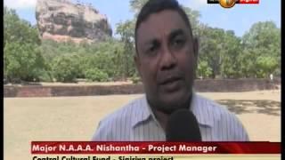 Gammadda V-Force launch tomorrow with a clean up of Sigiriya Thumbnail