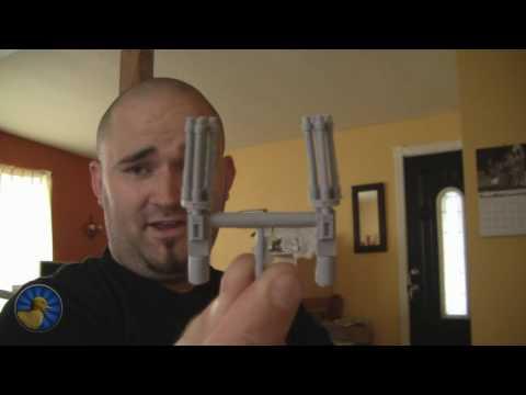 Tau Orca Project Vlog - Episode 2