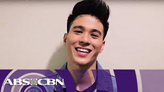 Franco Hernandez reveals 3 things he can't live without
