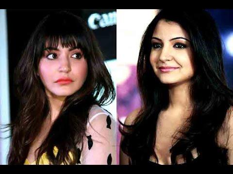 Anushka Sharma opnes up about Her Lip Job