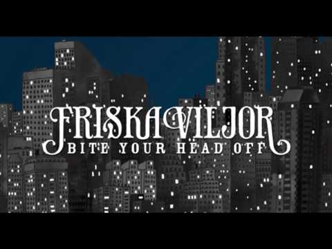 Friska Viljor - Bite Your Head Off (dj stonegate Remix)