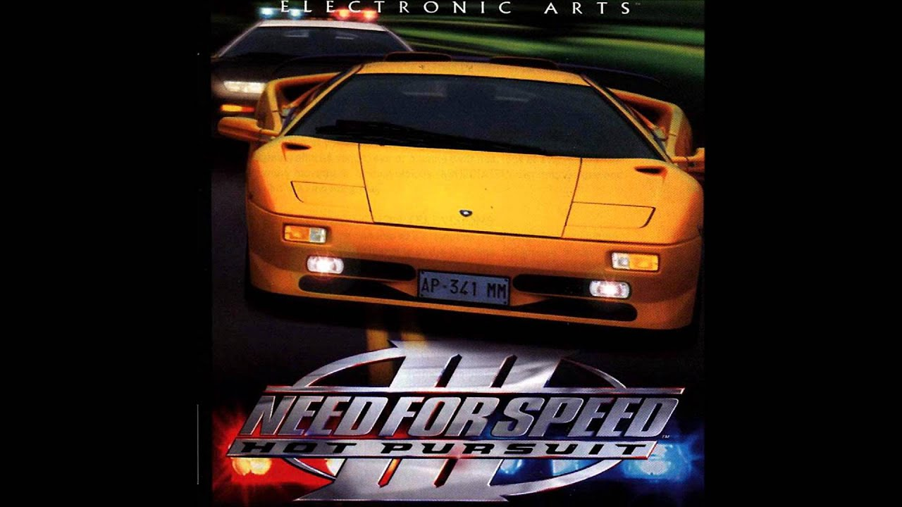 Need For Speed Iii Hot Pursuit Soundtrack Monster Youtube