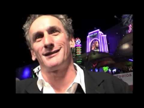 """Life of David Gale"" - Matt Craven Interview"