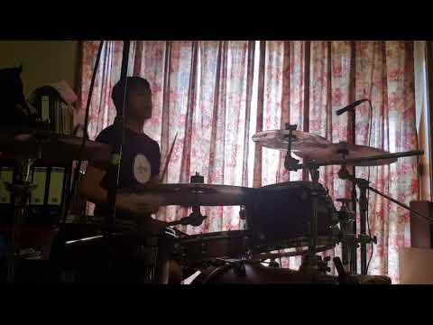 Gesu no Kiwami Otome (ゲスの極み乙女)   Parallel Spec Funky Ver. (Drum Cover)