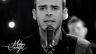Mateo Carvajal - RECORDANDO EL AYER (Live)