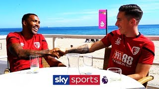 Callum Wilson vs Harry Wilson | Know Your Wilsons Quiz