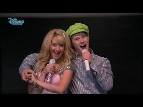 High School Musical | What I've been looking for - Music Video - Disney Channel Italia