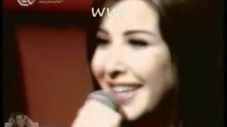 Nancy Ajram@ ERGUM E HAYEREN..(поёт на армянском языке!!)))