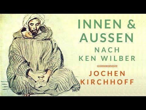 Innenwelt - Außenwelt. (Nach Ken Wilber).