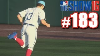 BABE RUTH SENT DOWN TO THE MINORS!   MLB The Show 16   Road to the Show #183