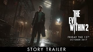 The Evil Within 2 (XOne) PL + DLC