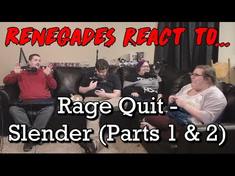 Repeat Renegades React to    RWBY - Volume 5, Chapter 12 by