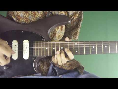 Peterpan Ada Apa Denganmu Gitar Melodi Cover + TAB
