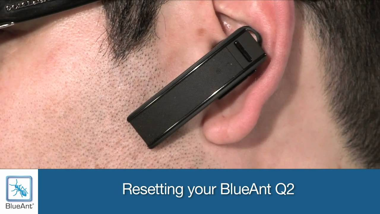 DOWNLOAD DRIVERS: BLUEANT Q2