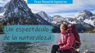 Parque Nacional d'Aigüestortes | Estany de Sant Maurici | Ruta de SENDERISMO