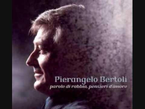 09 - I Miei Pensieri Sono Tutti Lì - Pierangelo Bertoli