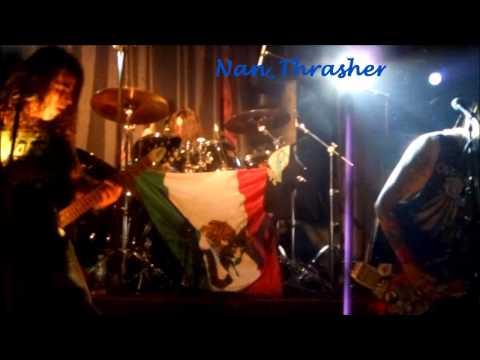 Addicted To Mosh   Violator [Live in Mexico City] November 23th, 2012. mp3