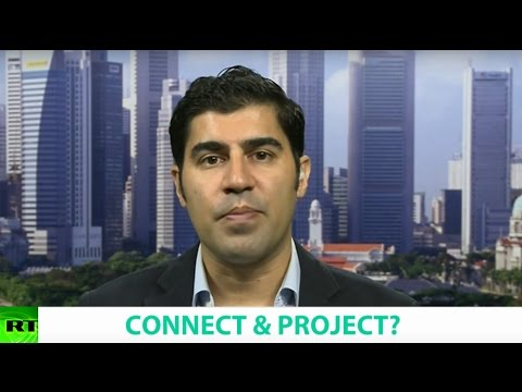 CONNECT & PROJECT? Ft. Parag Khanna, Global Strategist