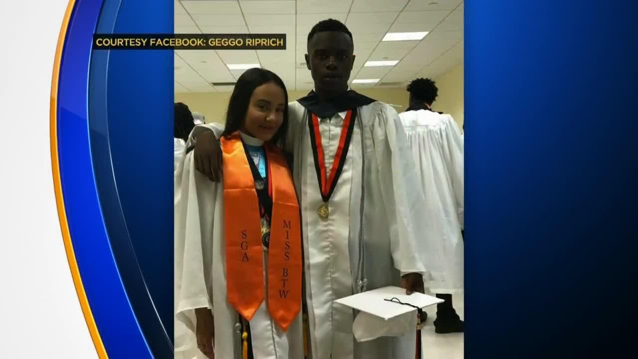 Witnesses say Va. missing teen seen arguing with man before Amber Alert issued ...