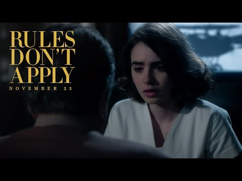 The Rules Don't Apply Music Trailer | Now on Digital HD, Blu-ray & DVD | 20th Century FOX